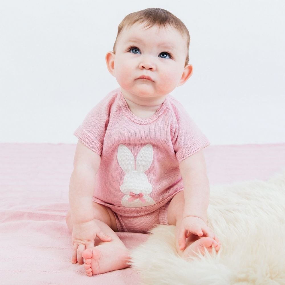 A3593 Bunny Top & Pants